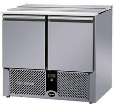 Салат-бар холодильний Apach S02E