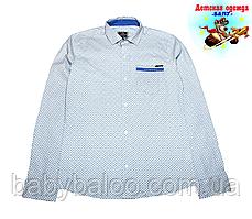 Рубашка для мальчика (10,11,12 лет)