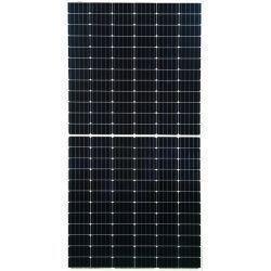 Монокристаллическая солнечная панель British Solar BS-410M 410 Вт