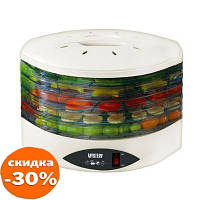 Сушка для овощей и фруктов MYSTERY MDH-322