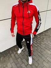 Мужские спортивные костюмы  Adidas