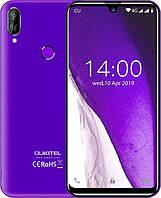 Смартфон Oukitel C16 Pro 3/32GB Purple, фото 1
