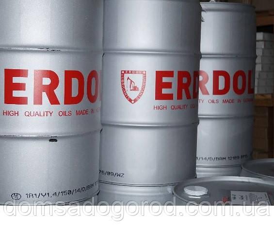 Масло моторное полусинтетическое ERDOL 10W40 (на разлив)