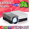 Что такое Проектор LED или светодиодный проектор?