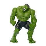 Халк фигурка для игры супергерои, герои марвел, мстители. В коробке, фото 3