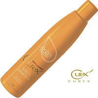 Estel Professional Curex Brilliance Блеск-шампунь для всех типов волос Эстель