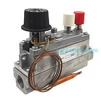 Газовый клапан Арбат сухой сильфон  40 - 90°C Котел