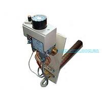 Газопальниковий пристрій для котлів Вестгазконтроль ПГ-13М парапетний, 630 Eurosit (Італія) 13 КВТ