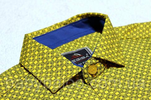 Рубашка для мальчика (1,2,3,4,5 лет), фото 2