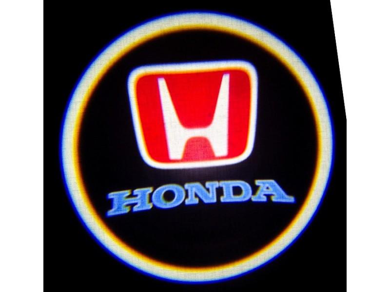 Підсвічування двері Honda врізна
