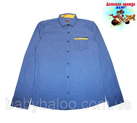 Рубашка для мальчика (13,14,15 лет), фото 2