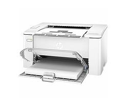 Принтер лазерный ч/б A4 HP LJ Pro M102a (G3Q34A), White