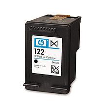 Картридж струйный HP №122 СH561НЕ black