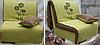 Кресло-кровать Novelty Новелти 80 ППУ