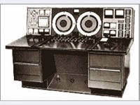 Пульт шахтного подъема ПШП.1М