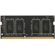Память для ноутбука AMD DDR4 2400 4GB SO-DIMM R744G2400S1S-U