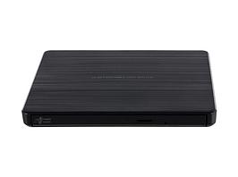Внешний оптический привод H-L Data Storage GP60NB60, Black, DVD+/-RW, USB 2.0 (GP60NB60.AUAE12B)