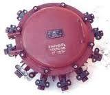 Ящик кабельний вибухобезпечний ЯРВ1.1М