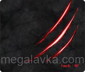 Коврик для мышки HAVIT HV-MP838 black 250x210