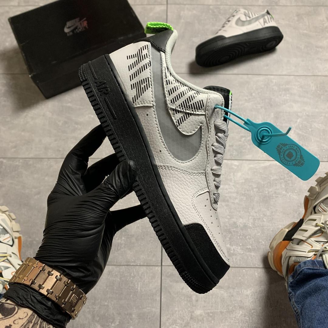 Мужские кроссовки Nike Air Force 1 '07 LV8, мужские кроссовки найк аир форс 1 '07 лв8