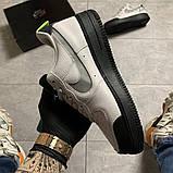 Мужские кроссовки Nike Air Force 1 '07 LV8, мужские кроссовки найк аир форс 1 '07 лв8, фото 2