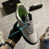 Мужские кроссовки Nike Air Force 1 '07 LV8, мужские кроссовки найк аир форс 1 '07 лв8, фото 3