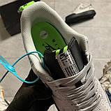 Мужские кроссовки Nike Air Force 1 '07 LV8, мужские кроссовки найк аир форс 1 '07 лв8, фото 4