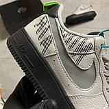 Мужские кроссовки Nike Air Force 1 '07 LV8, мужские кроссовки найк аир форс 1 '07 лв8, фото 5