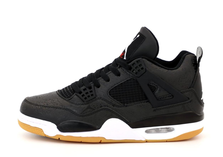 Мужские кроссовки Nike Air Jordan 4 Retro, мужские кроссовки найк аир джордан 4 ретро