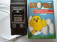 """Терморегулятор для инкубатора цифровой """"Квочка"""""""