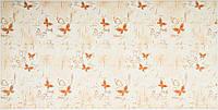 Настінна декоративна панель ПВХ плитка Метелики