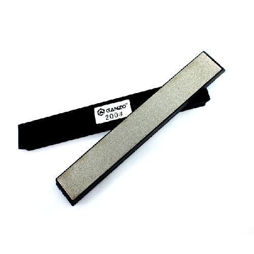 Додатковий алмазний камінь Ganzo D200 для точильного  верстату 200 grit d200
