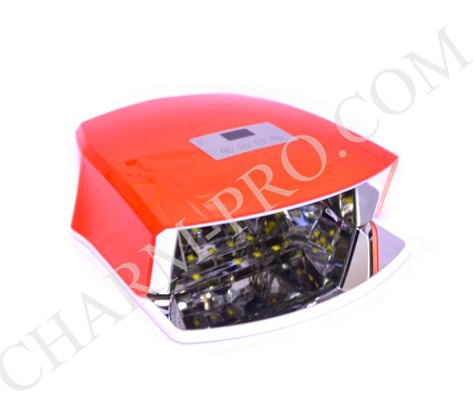 Лампа для ногтевого сервиса LED-UV красная. JSDA L4824s