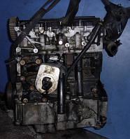 Двигатель ( мотор ) K9K 724  63 кВт без навесногоRenaultModus 1.5dCi2004-2007