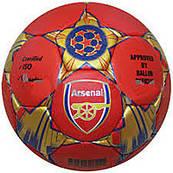 Мяч футбольный. Гриппи-5 ARSENAL
