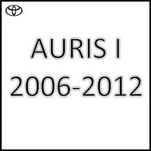 Toyota Auris I 2006-2012