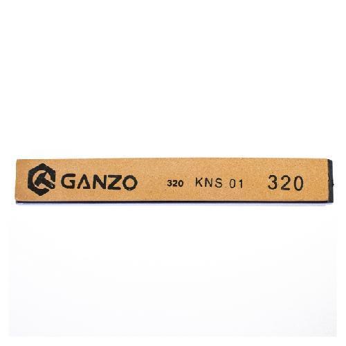Додатковий камінь Ganzo для точильного верстату  320 grit SPEP320