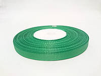 Лента репс 0,6см зеленая