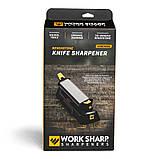 Work Sharp Точилка механічна Benchstone Sharpener WSBCHBSS-I, фото 3