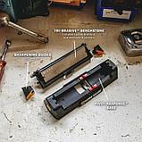 Work Sharp Точилка механічна Benchstone Sharpener WSBCHBSS-I, фото 6
