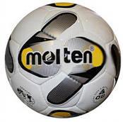 Мяч футбольный, ламинированный SHINE MOLTEN