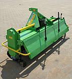 Почвофрезы для тракторов Bomet U540 - 1,80 м с карданом, фото 3