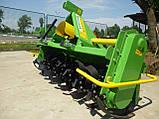 Почвофрезы для тракторов Bomet U540 - 1,80 м с карданом, фото 5