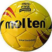 Мяч футбольный, ламинированный MOL MOLTEN