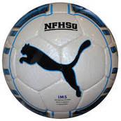 Мяч футбольный, ламинированный CORD