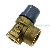 Предохранительный клапан Vaillant Turbomax, Atmomax PRO/PLUS  190732 А