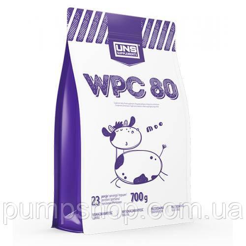Протеїн UNS Classic Whey 100% - 750 г