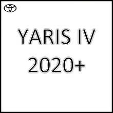 Toyota Yaris IV 2020+