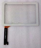 Оригинальный тачскрин / сенсор (сенсорное стекло) для Asus MeMO Pad 10 ME102 ME102A K00F (белый цвет)