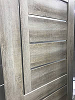 Двері міжкімнатні ECO Doors Smart Дуб дорато С051